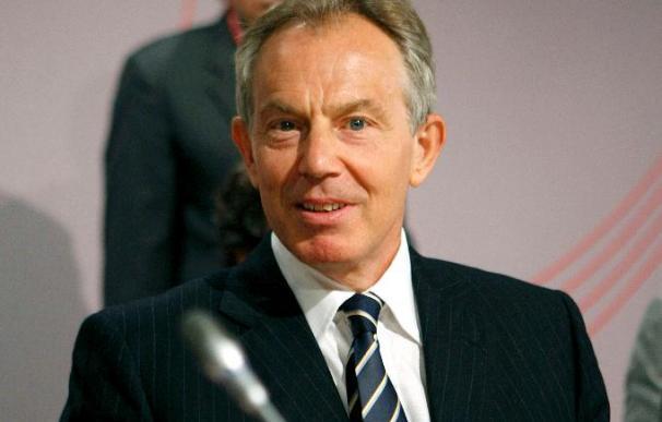 Tony Blair, nuevo asesor de una firma de capital riesgo de Silicon Valley