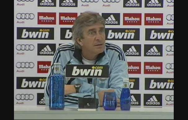 """Pellegrini: """"Lo de Kaká ni me sorprende ni me molesta"""""""
