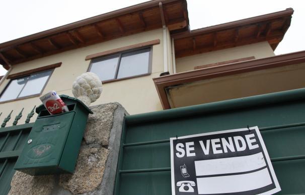 Las hipotecas sobre viviendas en la Región de Murcia crecen un 23,7% en 2015