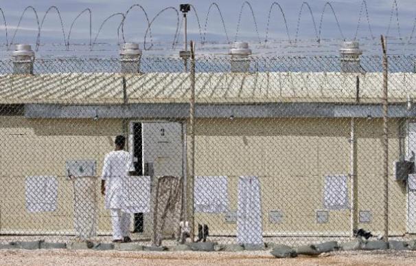EE.UU. confirma el envío de dos detenidos de Guantánamo a Suiza