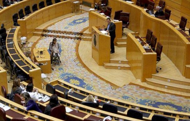 El Senado debate hoy una moción del PP para suspender el diálogo con Cuba