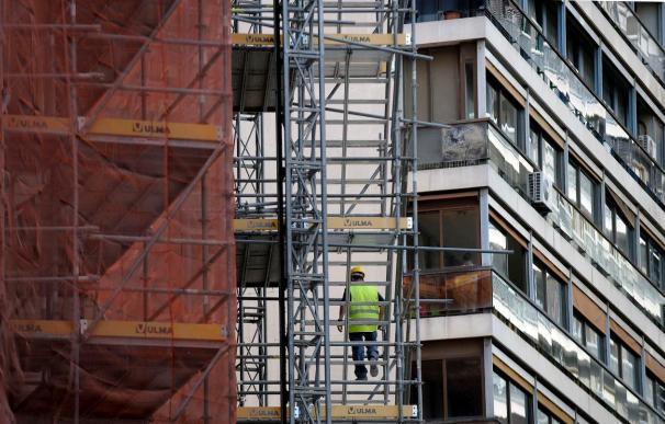 El euríbor sube al 1,262 por ciento, su máximo diario desde septiembre de 2009