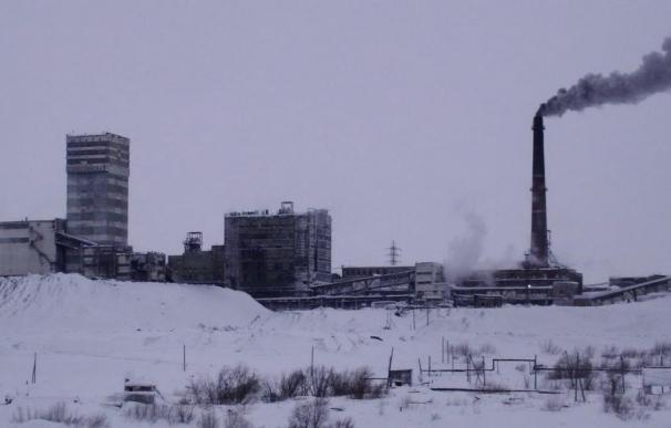 18 muertos por la explosión en una mina de carbón en Rusia