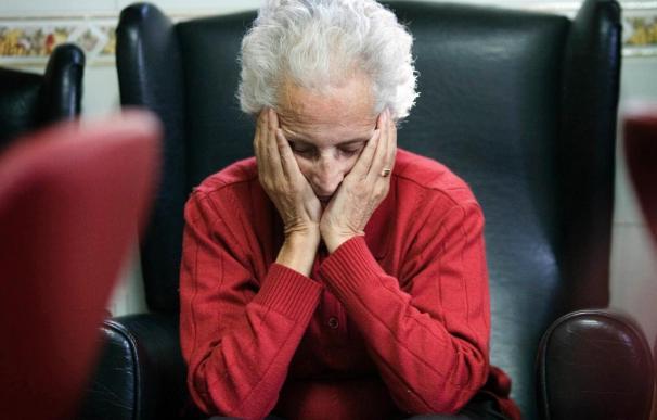 1,4 millones de personas mayores de 60 años sufren soledad en España