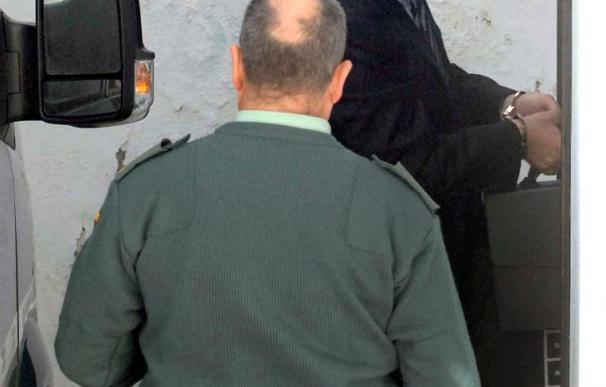 """La Audiencia de Málaga concede a Roca la libertad provisional por """"Malaya"""", pero seguirá en prisión"""