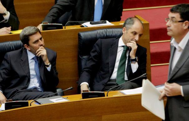 """Camps,""""en contra"""" de una posible reserva hídrica en el Estatuto de Castilla-La Mancha"""