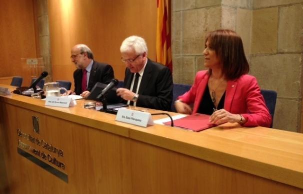 Más del 60% de los jóvenes catalanes entiende, habla y escribe en inglés