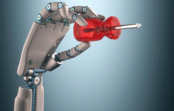 Los robots inteligentes provocarán la pérdida de millones de puestos de trabajo.