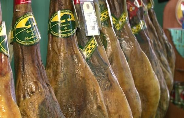 """UPyD denuncia el """"engaño"""" de la venta de jamones y paletillas descongelados sin indicarlo en la etiqueta"""