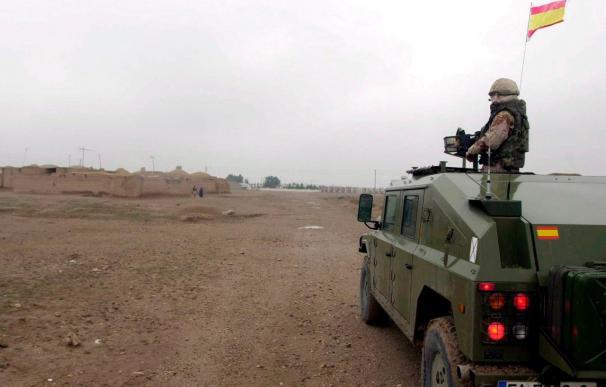 Militares de Baleares adiestrarán al ejército de Afganistán
