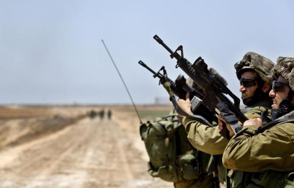 La ONU acusa a Israel de crímenes de guerra por destruir colegios y hospitales
