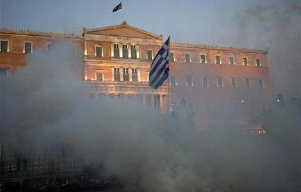 El Ibex-35 abre al alza por optimismo sobre Grecia