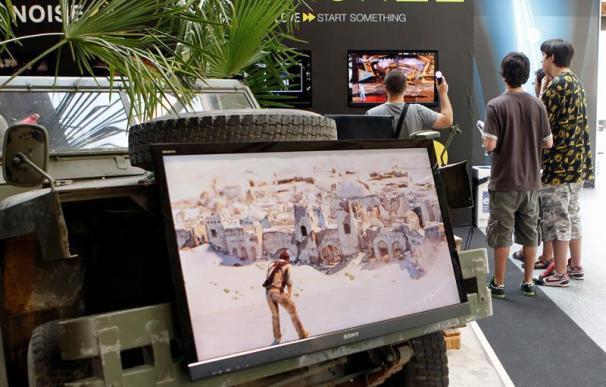 Gamelab 2011 abre sus puertas en Barcelona