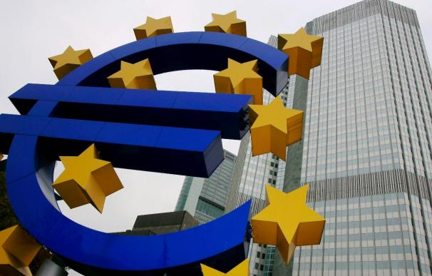 El euríbor pierde dos milésimas y la tasa mensual baja al 1,421 por ciento