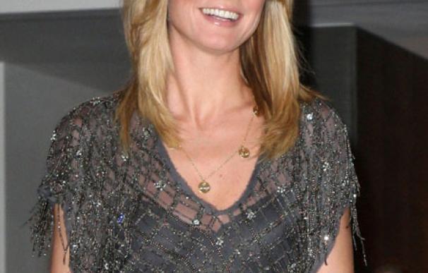 Heidi Klum habla sobre su vida sexual