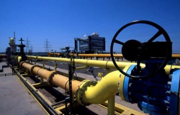 Gas Natural Fenosa gana 298 millones menos hasta marzo