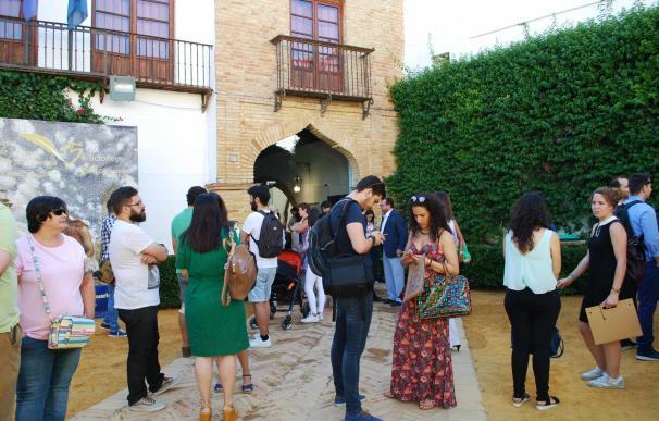 Un total de 723 estudiantes y 272 ponentes participan en los Cursos de Verano 2017 en Carmona