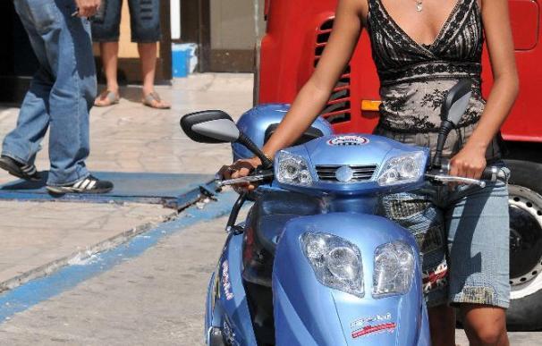 Entra en vigor el aumento de la edad necesaria para conducir ciclomotores