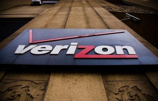 Verizon quintuplica su beneficio en el segundo trimestre, hasta 3.736 millones