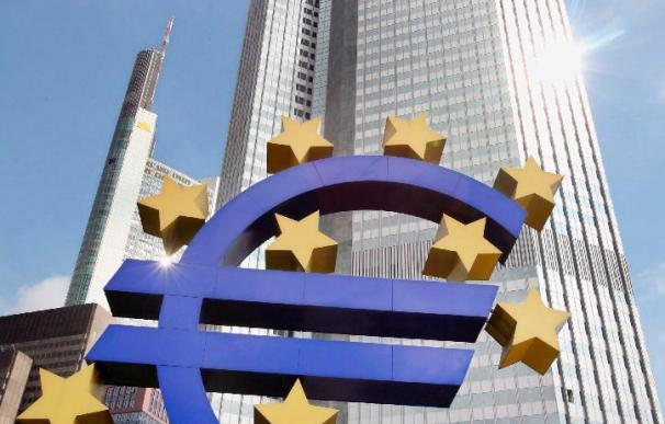 El BCE acumula 43.469 millones de euros en cédulas hipotecarias
