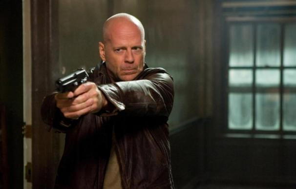 Bruce Willis quiere rodar otra Jungla de Cristal