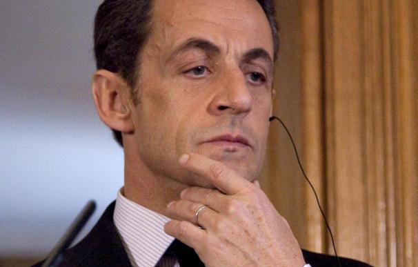 Nuevo deterioro de la coyuntura francesa en marzo por tercer mes consecutivo