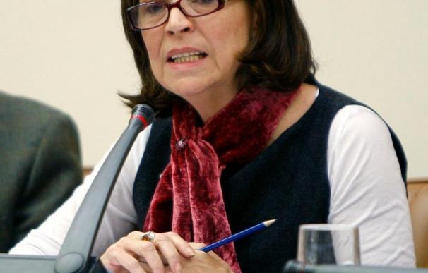 La presidenta del CSN valoraría positivamente un acuerdo político para la energía