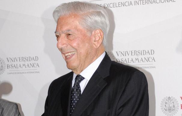 Alfaguara publicará la nueva novela de Mario Vargas Llosa en marzo