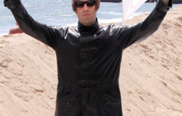Liam Gallagher no asistirá a la boda de su hermano Noel