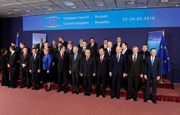 La UE debate hoy sobre reformas y clima tras encauzar la crisis griega
