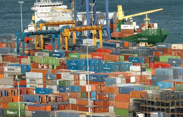 Los precios industriales subieron el 1 por ciento en abril y el 3,7 por ciento en un año