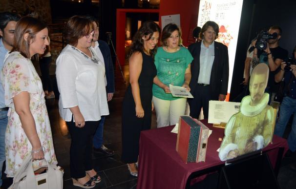 El Museo del Quijote de Ciudad Real contará con tres puntos de realidad virtual y un holograma de bienvenida