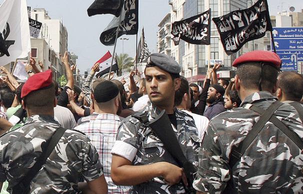 ¿Europa tiene las manos atadas ante Siria?