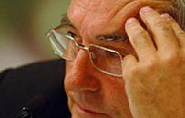 Juan Luis Arregui dimite como vicepresidente de Iberdrola
