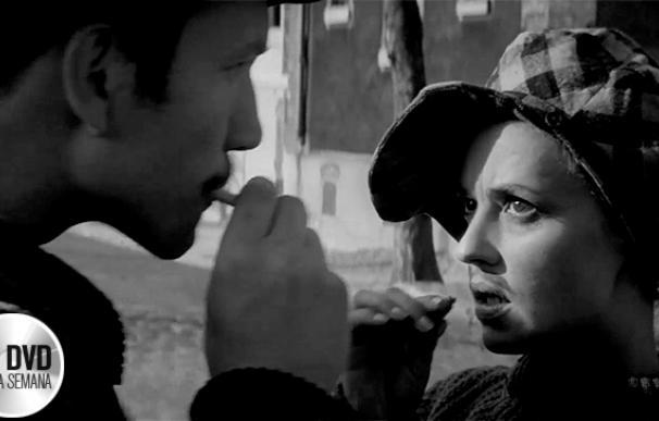 Jeanne Moreau comenta una secuencia de 'Jules et Jim'