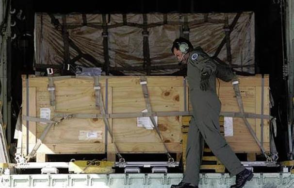 La ayuda humanitaria y del Ejército chileno sigue haciendo falta un mes después
