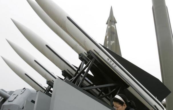 Pyongyang amenaza con ataques nucleares si se intenta derrocar su Gobierno