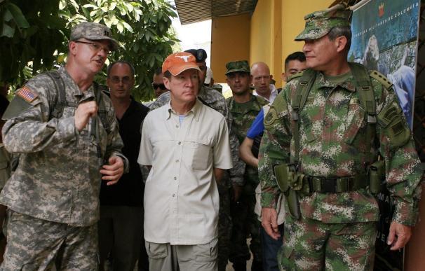 EE.UU. negocia con dos países de Latinoamérica pactos iguales al firmado con Colombia