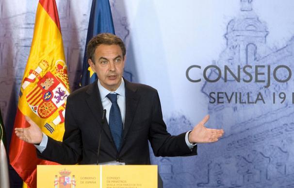 El Gobierno ve el informe para evitar la presencia de ETA en las elecciones y aprueba ahorro sanitario