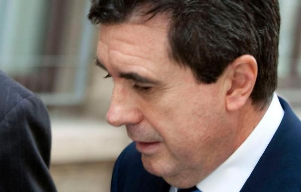 El PSOE exige a Rajoy explicaciones convincentes tras la petición de fianza para Matas