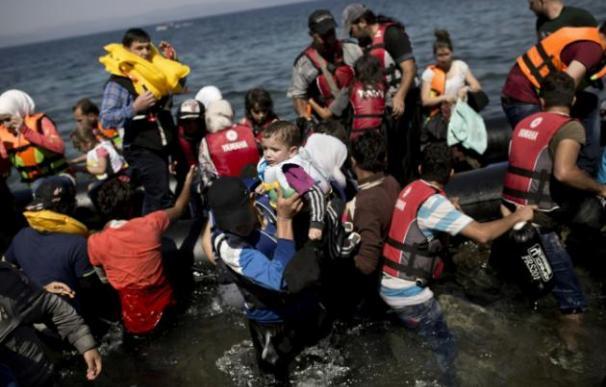Nuevas víctimas en el mar Egeo