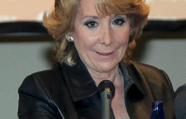 """Pizarro exige a Arenas que pida a Aguirre rectificar sus """"insultos"""" a los jornaleros"""
