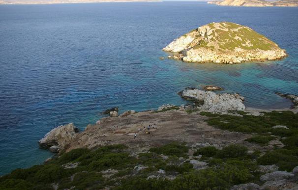 Grecia quiere vender u ofrecer en alquiler algunas de sus islas, según la prensa