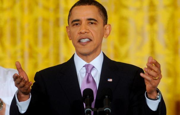 Obama llamará a Medvédev para hablar de un nuevo acuerdo de desarme