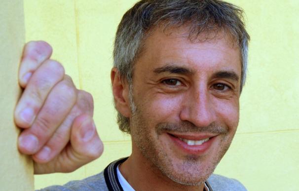 Sergio Dalma cree que la gente se ha empeñado en colgarle la etiqueta de baladista