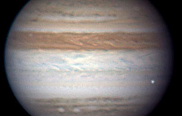 La primavera astronómica de 2012 llegará el martes a las 6.14 horas y en ella se podrán ver Venus, Júpiter y Marte