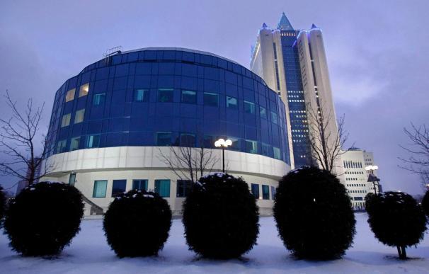 Gazprom reanuda los suministros a Bielorrusia, pero la tirantez persiste