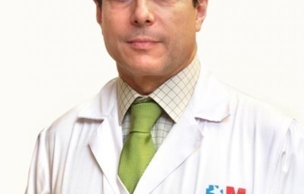 El jefe de Oncología del Marañón, premiado por la Sociedad Europea de Oncología Médica