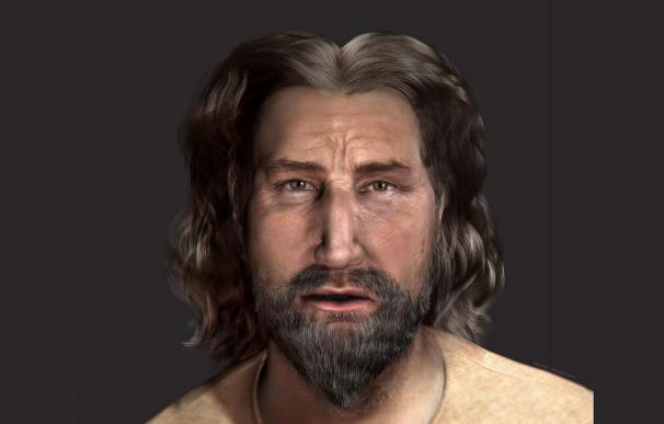 Los Reyes también se teñían el pelo y se maquillaban en la Edad Media