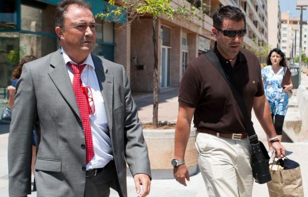 La policía judicial realiza 6 registros en Mallorca y Madrid en una nueva operación de corrupción
